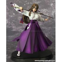 Queens Blade Musha-miko Tomoe 2p Colors