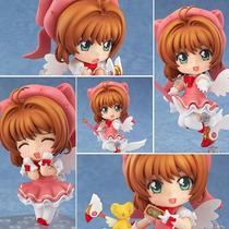 Figura Nendoroid Sakura Kinomoto Envio Gratis