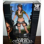 Neca Player Select 122 Tomb Raider Lara Croft C Sonidos