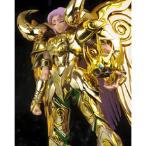 Myth Cloth Ex, Soul Of Gold, Mu De Aries, Jp