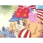 Candy Candy Naruto Shippuden Sailor Moon Inuyasha Ranma Remi