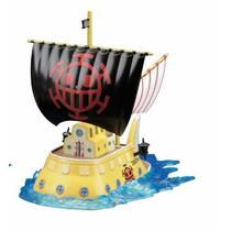 One Piece Trafalgar Law