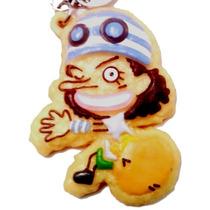 Cookie Charm De Usop De One Piece Y1258 2