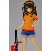 Haruhi Suzumiya Ex Figure - Sega