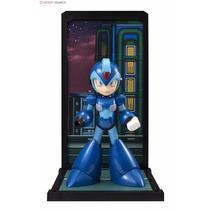 Tamashii Buddies Megaman X Coleccionable Dam / Preventa