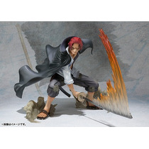One Piece Figuarts Red Hair Shanks Battle Ver. Jp