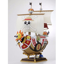 One Piece Thousand Sunny Ship New World Ver Bandai Hobby