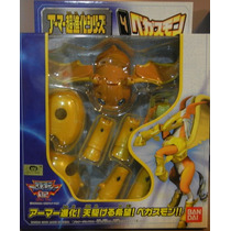 Digimon Patamon Pegasusmon Bandai