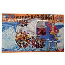 One Piece Thousand Sunny Grand Ship Collection Bandai