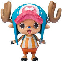 One Piece Tony Tony Chopper (new World Ver.)