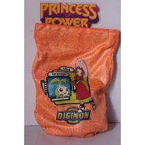 Canicas Mimi Tachikawa Vintage Digimon