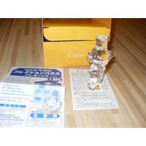 Japon Peko Chan Poko Crystal Doll Anime Cristal Figura Cake