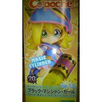 Yu-gi-oh! Duel Monsters: Dark Magician Girl Cu-poche En Mano
