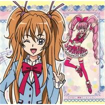 Sticker De Pretty Cure Pc1 37 Envio Gratis Correos