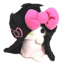 Hello Kitty Sadako Ring Ringu Sanrio Kawaii Peluche Original