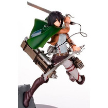 Mikasa Ackerman Premium Attack On Titan Sega Shingeki No Kyo