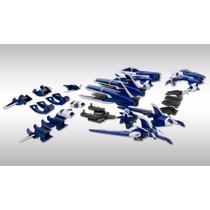 Zoids - Liger Zero Jager Unit Plastic Model (ya Esta En Mex)