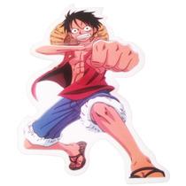 Sticker Monkey Luffy One Piece Y001 32 Envio Gratis Correos