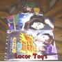 Shaman King Lote De Cartas Postales Lcatoy79