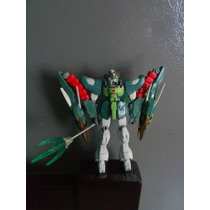 Bandai Gundam Wing Nataku Mobile Suit In Action
