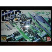 Gundam 00 1/144 Hg Bandai, Revoltech Figma Vv4