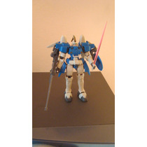 Bandai Wing Gundam Tallgeese Ii Mobile Suit In Action