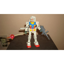 Bandai Gundam Rx-78-2 Mobile Suit In Action