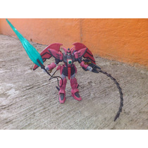 Bandai Gundam Wing Epyon Mobile Suit In Action