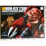 1/144 Gundam Msm-07s Z