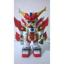 Gundam Chibi Super Deformed Bandai