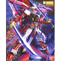 1/100 Mg Gundam Astray Red Frame Kai