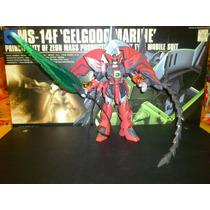Bandai Gundam Wing Epyon Mobile Suit In Action