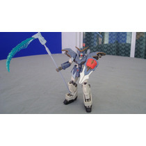Bandai Gundam Wing Deathscythe Mobile Suit In Action