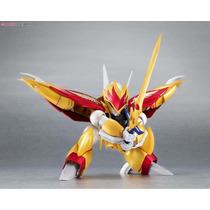 The Robot Spirits Side Mashin Ryusei Maru