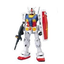 Bandai Hobby Rx-78-2 Gundam Mobile Suit Gundam Perfect Gra
