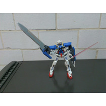 Bandai Gundam Exia Mobile Suit In Action