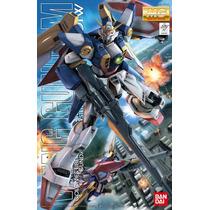 1/100 Mg Ban-dai Xxxg-01w Wing Gundam Mobile Suit Ver. Ew