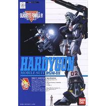 Gundam Hardy Gun Rgm-111 1/100 Hg No Macross