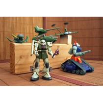 Envio Gratis Gundam Serie Tv Lote 5 Figura 1/18 Ve Mi Anunc