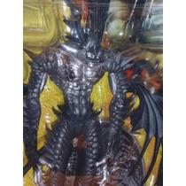 Fewture Devilman Series Ii Zenotic Amon Toysrus Exclusive
