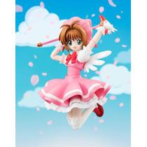 Preventa Sh Figuarts Sakura Card Captor