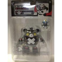 Black Ham Gear Panda Z Figura De Megahouse Mazinger Z Parody