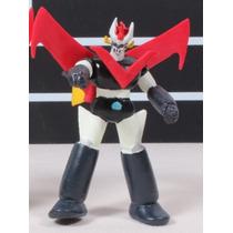 Figura Muñeco Gran Mazinger Z 10cm Importado De Japón