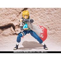 Minato Naruto Sh Figuarts Bandai Preventa Tamashii Web