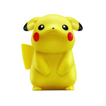 Pikachu Pokemon Mc Donalds 2012 Coleccionable
