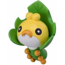 Sewaddle Tomy Pokemon Figura Coleccion,gba,psp,nes,snes,ps3,
