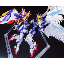 Ms Girl Gundam Wing Zero & Endless Waltz Armor Girl Project