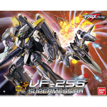 Macross 1/72 Vf-25s Super Messiah Valkyrie Ozma Japonesa