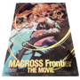 Miniposter Plastico De The Movie Macross Frontier Y562 19