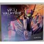 Macross Robotech Vf-1j Acadia 30 Aniversario Transformable